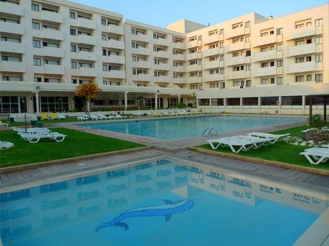 Albufeira Sol Hotel & Spa Albufeira