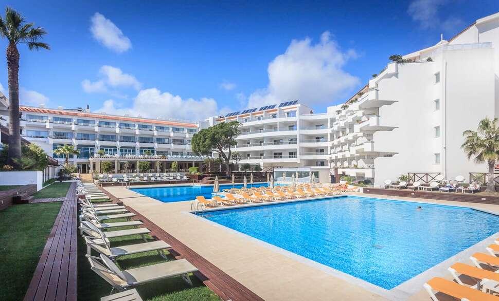 Aqualuz Lagos Hotel & Appartementen, 8 dagen