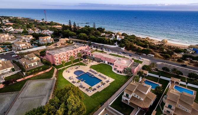 Hotel Vila Gale Collection Praia Albufeira