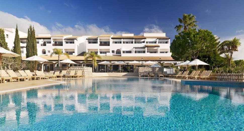 Pine Cliffs Hotel, 6 dagen
