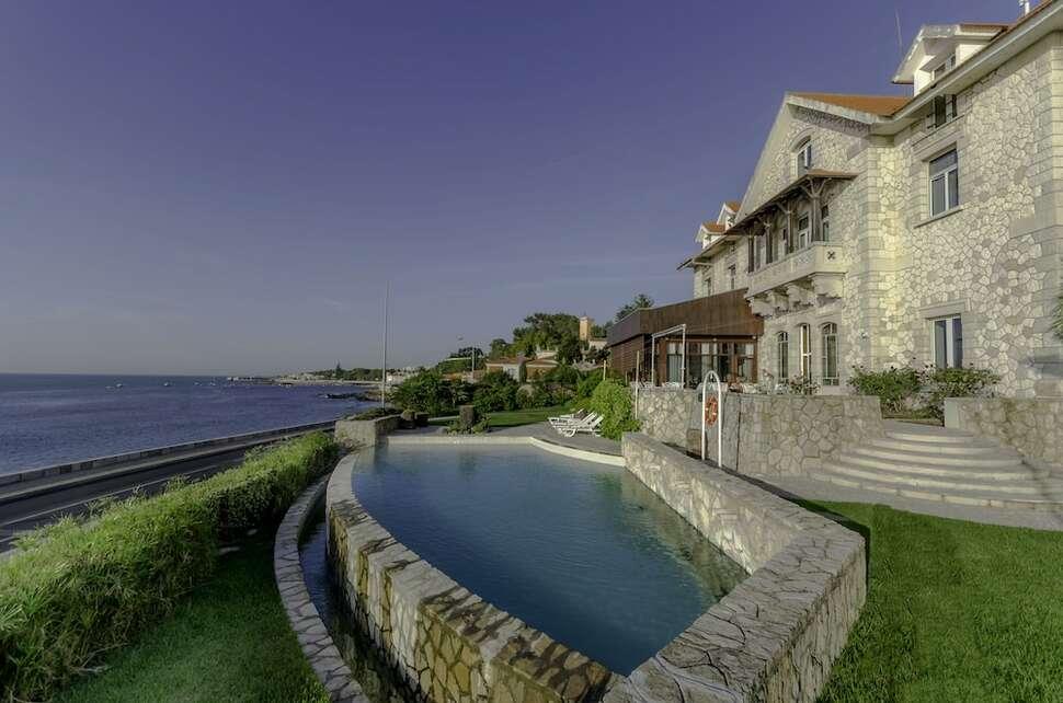 Solar Palmeiras Hotel, 6 dagen