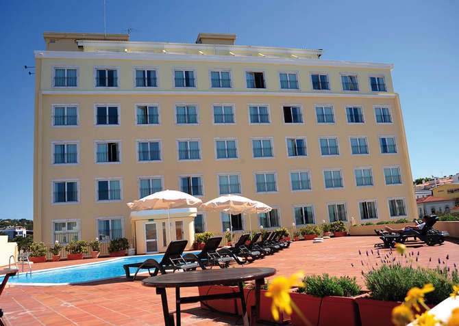 Hotel Vila Gale Estoril Estoril