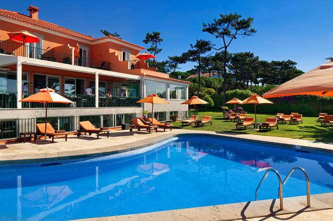 Hotel Senhora da Guia Cascais
