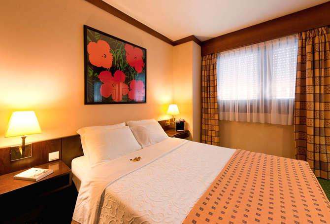 Hotel Appartementen Solverde Espinho