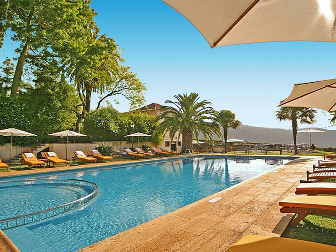 Hotel Quinta da Bela Vista Funchal