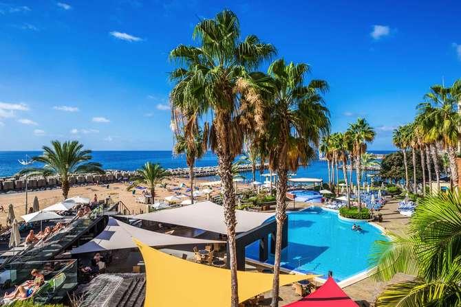 Calheta Beach Calheta