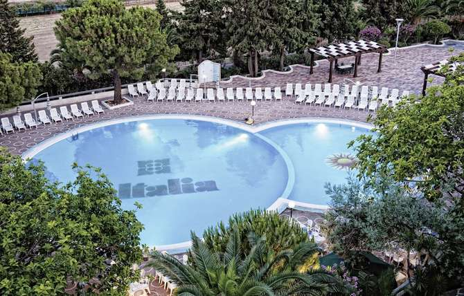 Village Club Altalia Hotel Brancaleone