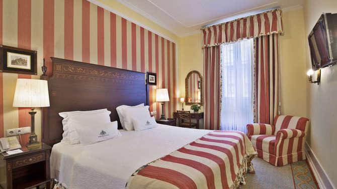 Hotel Avenida Palace Lissabon