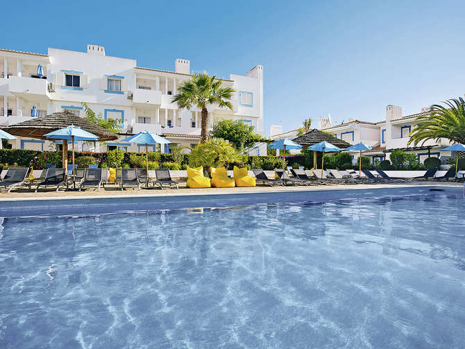 Vilabranca Hotel Lagos