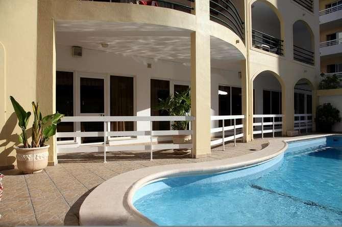 Aparthotel Calema Monte Gordo