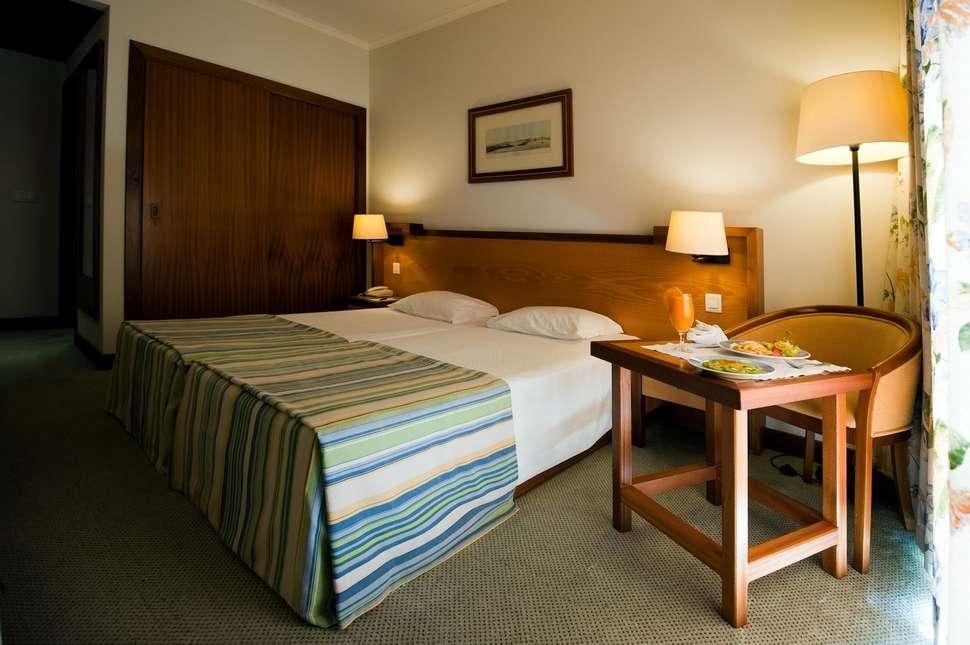 Real Bellavista Hotel