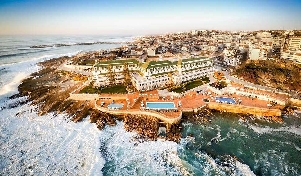Hotel Vila Gale Ericeira, 6 dagen