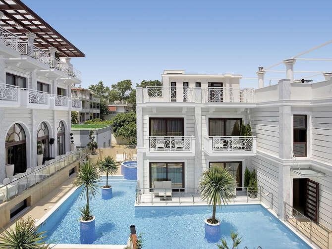 Royal Palace Resort & Spa Platamonas