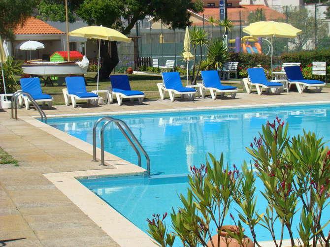 Appartementen Clube Pinhal da Foz Esposende