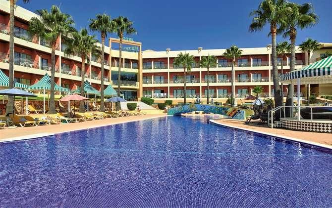 Hotel Baia Grande Albufeira