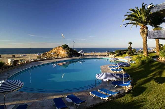 Algarve Casino Hotel Praia da Rocha