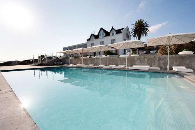 Farol Design Estalagem Hotel Cascais