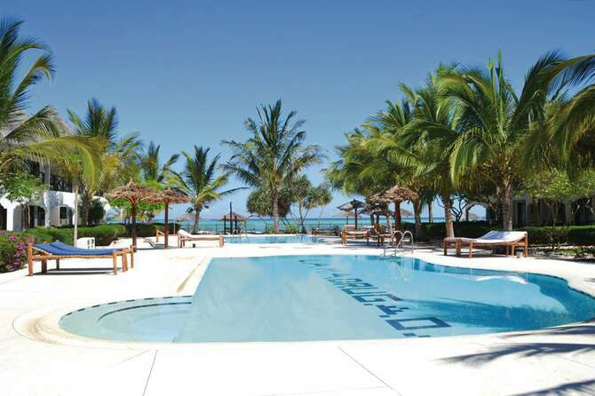 La Madrugada Beach Hotel Makunduchi