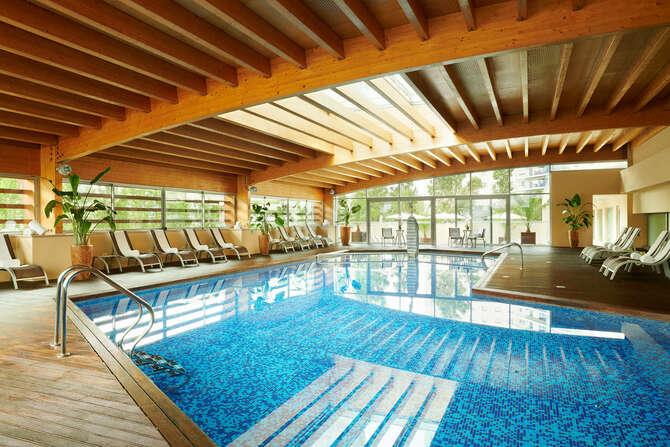 Hotel Corinthia Lisboa Lissabon