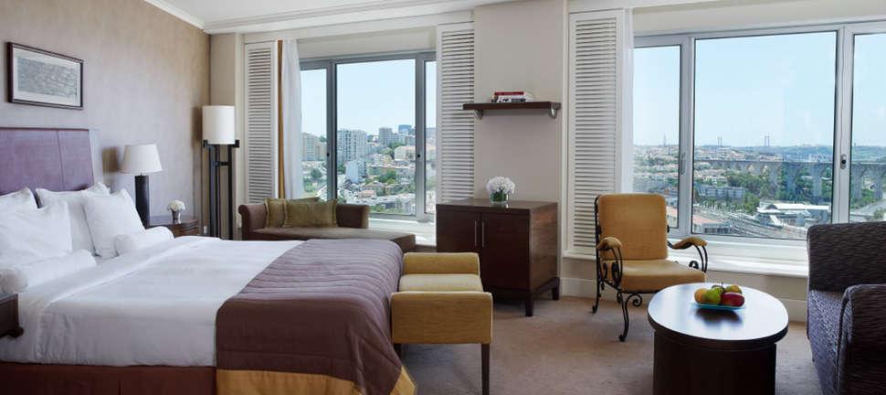 Hotel Corinthia Lisboa