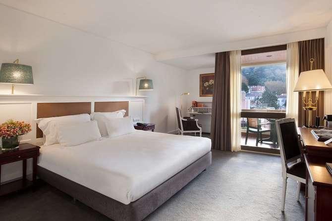 Hotel Tivoli Sintra Sintra
