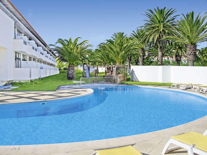 Hotel Torre Praia Portas Novas