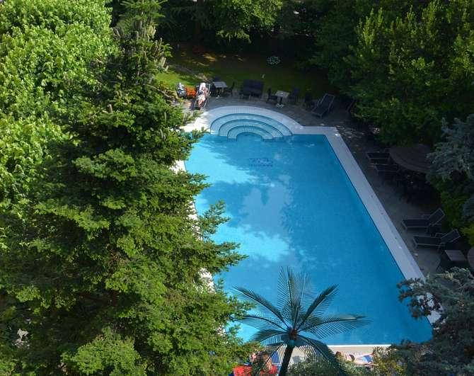 Hotel Clelia Deiva Marina