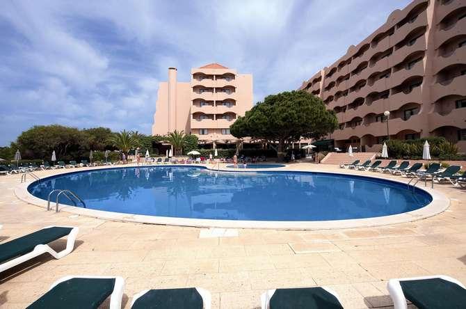 Hotel Vila Gale Atlantico Albufeira