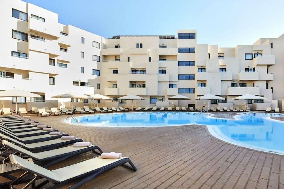 Santa Eulalia Beach Club