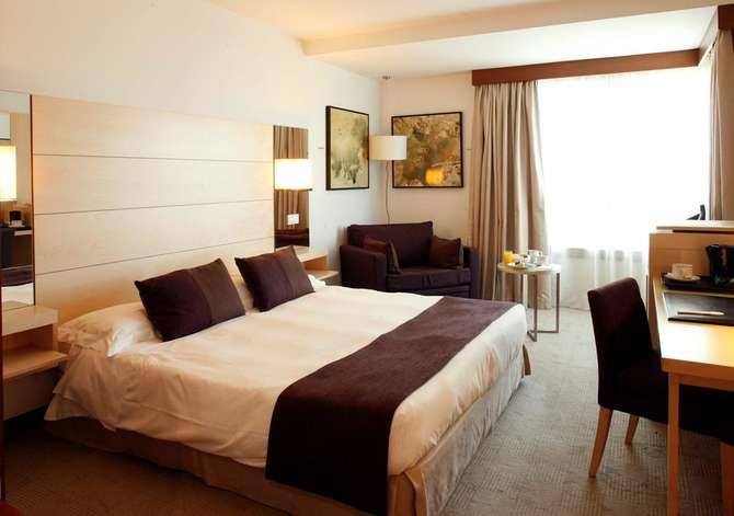 Hotel Acores Lisboa Lissabon
