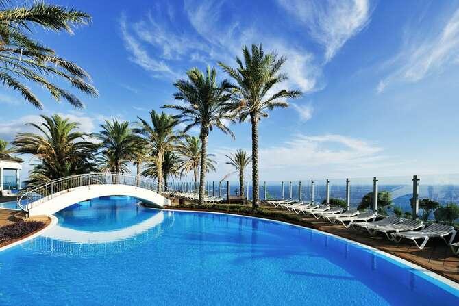 Lti Pestana Grand Premium Ocean Resort Funchal