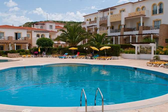 Hotel Luz Bay Praia da Luz
