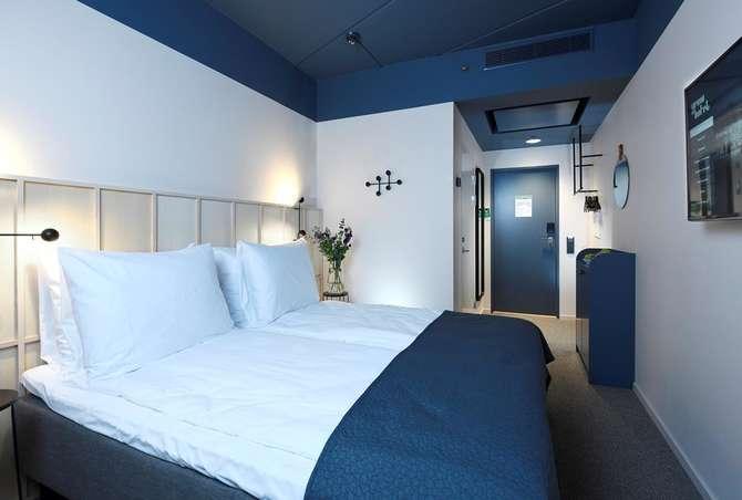 Best Western Plus Grown Hotel Stockholm