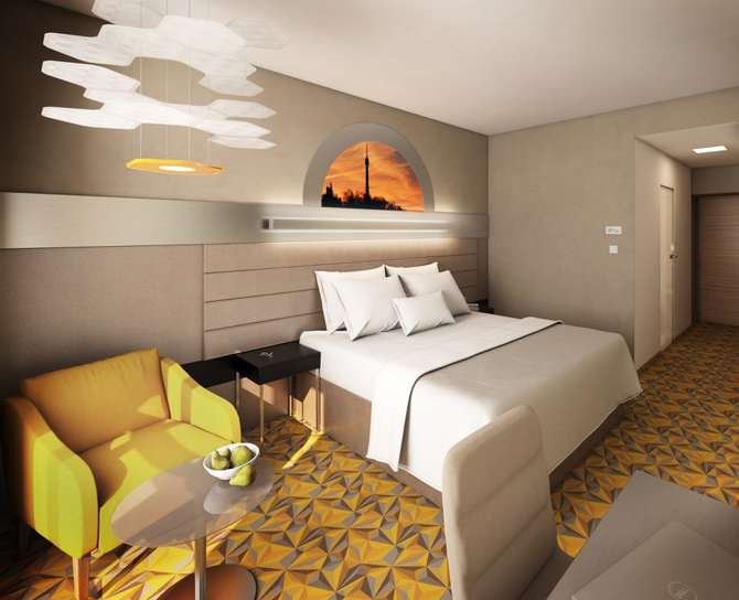 Best Western Premier Hotel Essence Praag