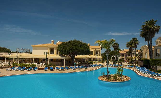 Adriana Beach Club Hotel Resort Olhos d'Água