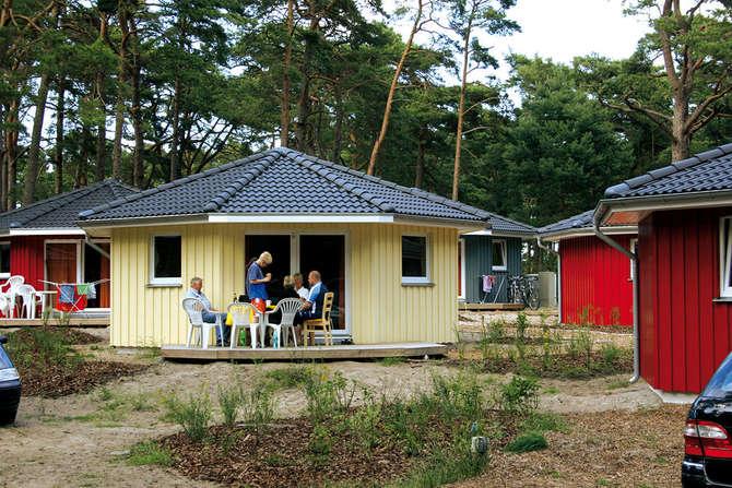 First Camp Ahus Åhus