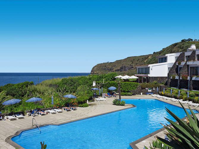Caloura Hotel Resort Água de Pau