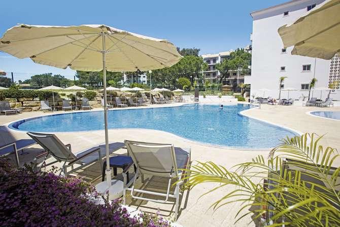 Victoria Beach & Sport Hotel Olhos d'Água