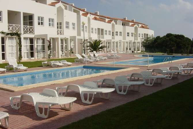 Appartementen Ouratlantico Albufeira
