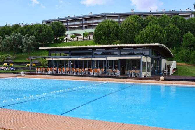 Appartementen Vitasol Park Lagos