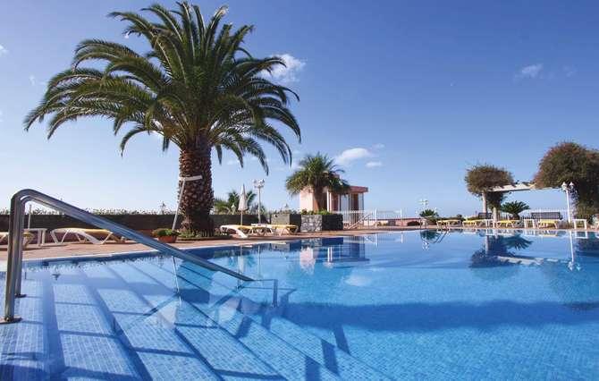 Ocean Gardens Hotel Funchal