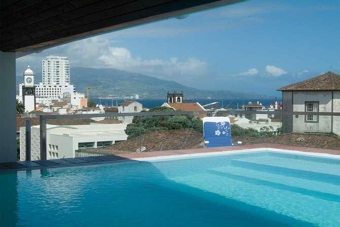 Hotel Talisman Ponta Delgada