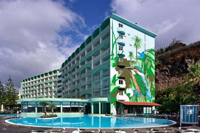 Pestana Ocean Bay Funchal