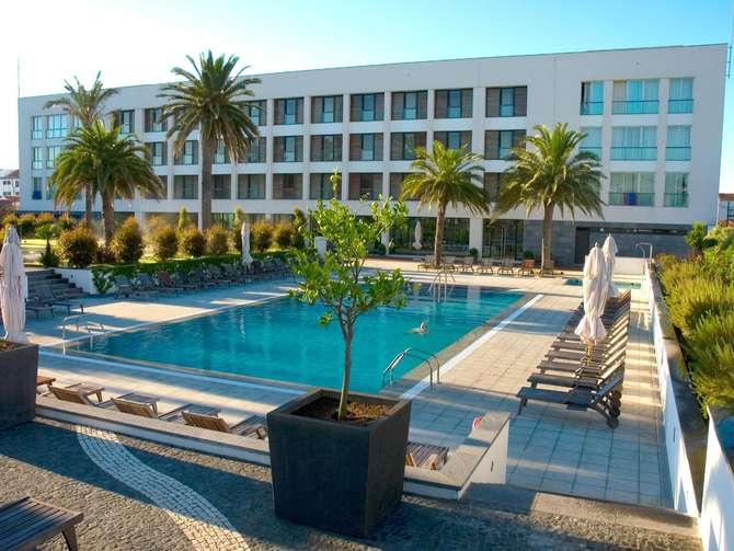 Azoris Royal Garden Hotel Ponta Delgada