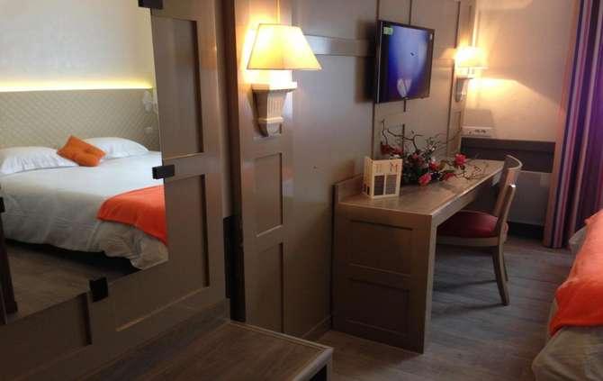 Hotel Le M Honfleur Honfleur