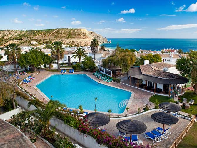 Appartementen Luz Ocean Club Praia da Luz