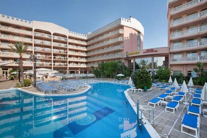 Dorada Palace Hotel Salou