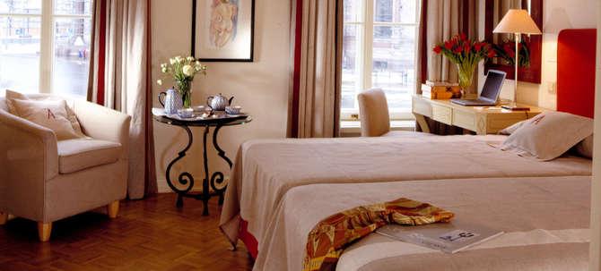 Hotel Angleterre Sint-Petersburg