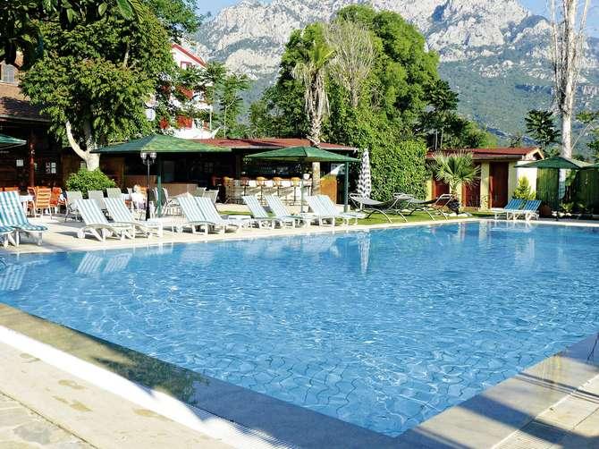 Erendiz Kemer Resort Kemer