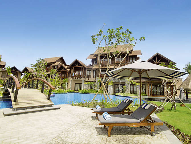 Anantaya Resorts & Spa Passikudah Pettalai